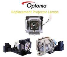 Lámparas y componentes de proyectores Optoma