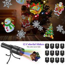 Buy Plastic Projector Indooroutdoor Christmas Lights Ebay