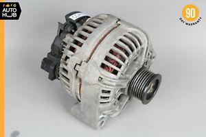 Mercedes R230 SL500 E320 CLK430 Generator Alternator 150 AMP 0121541302 OEM