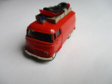 Wiking Auto-& Verkehrsmodelle mit Einsatzfahrzeug für Mercedes