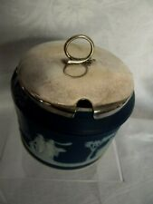 Antique Wedgwood Lidded Preserve Pot 1908 - 1928