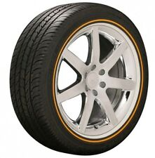 """VOGUE TYRES 225-50R17 """"Mayo & Mustard"""" SET OF FOUR TIRES!!"""