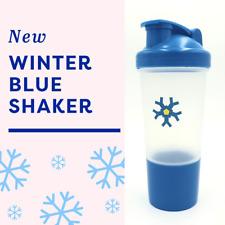 Celebrity Slim Winter Blue Shaker