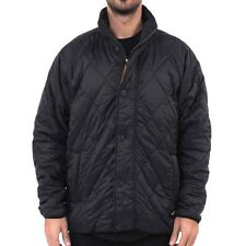 HOLDEN Snow  Men's OAKWOOD Insulated Delux Jacket - Black - XLarge - NWT