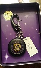 Fossil Pocket Watch Collectible Harry Potter Warner Bros 2001 New Free Shipping