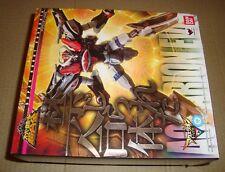 SRC SUPER ROBOT CHOGOKIN AQUARION EVOL BANDAI 2012