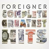 Foreigner - Complete Greatest Hits [New CD] Rmst