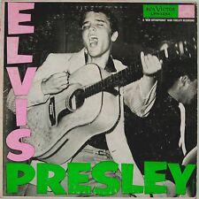 "Reproduction ""Elvis Presley"", Poster, Album Cover, Size: 16"" x 16"""