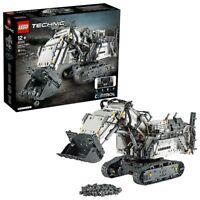 LEGO Technic 42100 Liebherr R 9800 Excavator 4108pcs Age 12+
