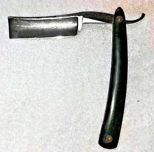 VINTAGE Wade & Butcher 17/16 For Barbers Only Pre-1891 Straight Razor