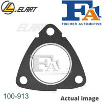 Gasket,exhaust pipe for BMW 3 Coupe,E36,M50 B20,M52 B20,5,E34 FA1 100-913