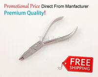 Dental Tweed Loop Arch Forming Plier Orthodontic Wire Bending Adjusting Pliers