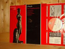 Haydn 3 Organ Concertos ANDRE RIEU DE KLERK BÄRENREITER MUSICAPHON LP BM30SL1212