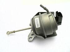 Turbocharger Electronic Actuator Citroen Berlingo / C4 Grand Picasso 1,6 Hdi