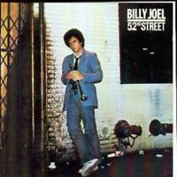 Billy Joel - 52nd Street Nuovo CD
