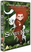 Secret of Kells 5055201812582 DVD Region 2