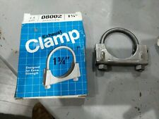 "Exhaust Clamp-1 3/4"" Clamp 08002"