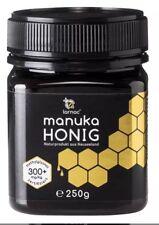 Larnac MANUKA Honig 300+ MGO Naturprodukt aus Neuseeland 250g NEU