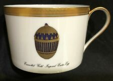 Faberge Imperial Easter Egg Tea Cup