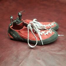 Mens 5.10 Stealth C4 Size 7.5 Climbing Shoe