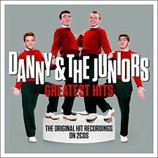Danny & the Juniors, Danny and the Juniors - Greatest Hits [New CD] UK - Import