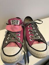 Converse, Womens 8