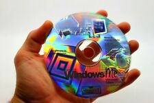 Windows Me Millennium Edition CD only