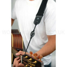 Planet Waves Acoustic Guitar Strap Quick Release System - Easily Fitted & Secure
