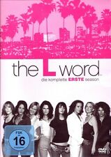 THE L WORD, Season 1 (4 DVDs) NEU+OVP