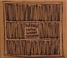 Carpal Tunnel Syndrome von Kid Koala (2000)
