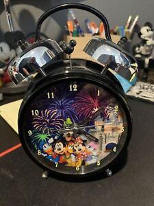 Disney Parks Alarm Clock