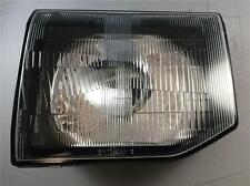 Mitsubishi Pajero Escape & Glx Nl Wagon - Left Side Head Light