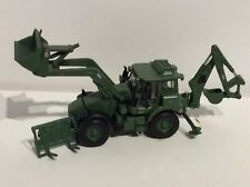 Motorart JCB HMEE EU Military Version Ultragrip 1:87 Scale 13479