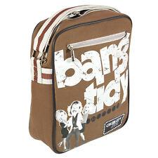Celebrity Juice Bang Tidy Flight Bag. Keith Lemon Comedy TV Show Satchel
