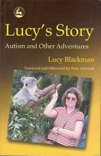 Lucy's Story: Theoretical and Research Studies Into the Experience of Remedia...