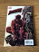 Daredevil 100 2007 Marvel NM Variant Cover Lee Bermejo B