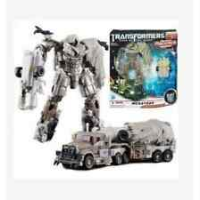 Hot HASBRO Transformers 3/ dark of the moon / Voyager Class Megatron inventory