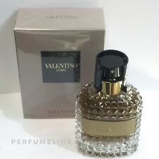 VALENTINO UOMO 100ml EDT SPRAY MEN'S PERFUME ( 100% Genuine )
