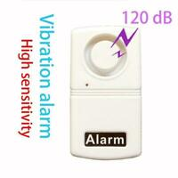 LED Earthquake Detector Early Warning Impending Earthquake P Wave Alarms 120 dB