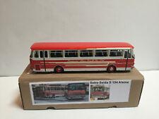 1/43 Bus Setra Seida S 154 Alsina Graells Handmade