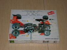 1/12 Kit Protar McLaren Porsche Metal Engine Kit Mod. 208/E Nuovo New !!