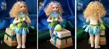 Porzellan-Allegorien mit Frauen-Motiv