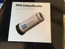 New PPG Colour reader