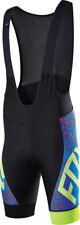 Fox Blue 2016 Ascent Bib Shorts