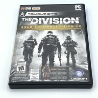 Tom Clancy's The Division (Gold Edition) - PC  (Code included)