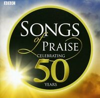 Songs of Praise - Celebrating 50 Years [CD]