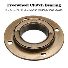 New Freewheel Clutch Bearing For Razor Dirt Rocket Mx350 Mx400, Mx500 Rear Wheel