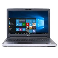 "Dell Inspiron 15 5000 Laptop Intel i5-6200U Dual Core 15.6"" HD 8GB 1TB W10H 5559"