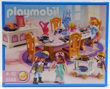 Royal festtafel PLAYMOBIL 5145 de `11 à Fairy Château Roi neuf et emballé