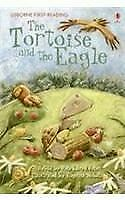 NILL, Tortoise & the Eagle (First Reading Level 2), Like New, Paperback